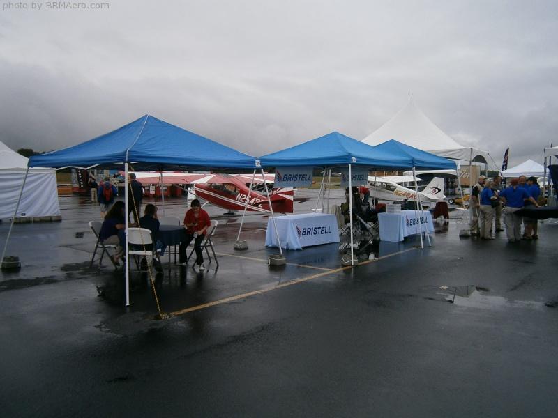 AOPA SUMMIT 22.-24.9.2011 HARTFORD, USA