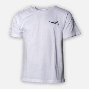 BRISTELL T-shirt with aeroplane