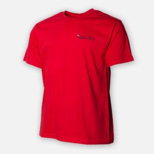 BRISTELL T-shirt Red