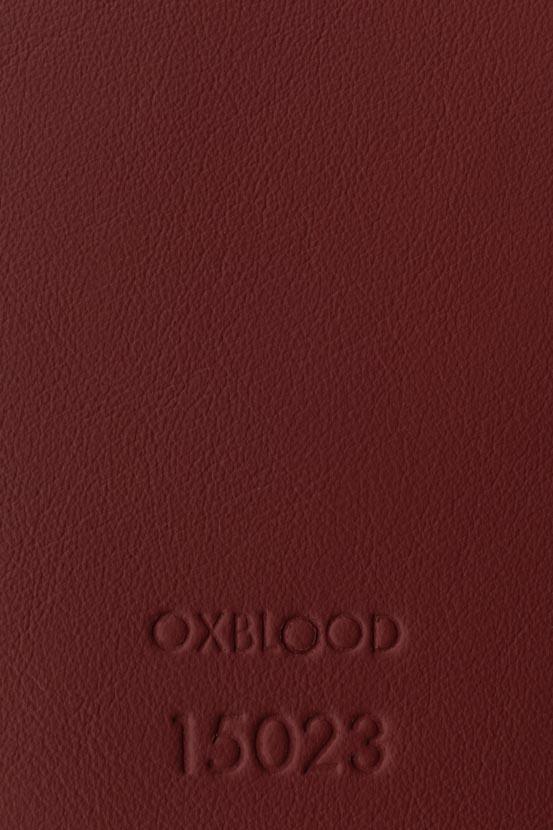 OXBLOOD 15023