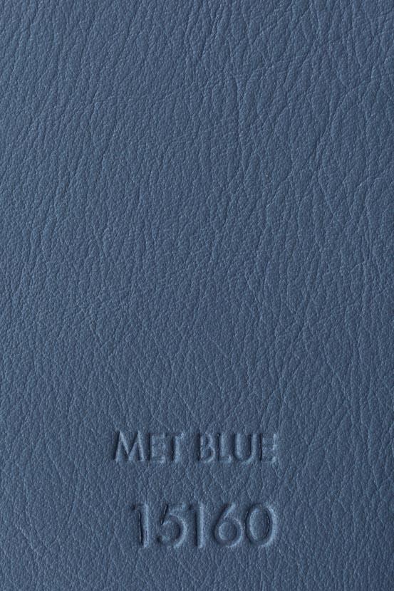 MET BLUE 15160