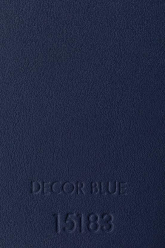 DECOR BLUE 15183