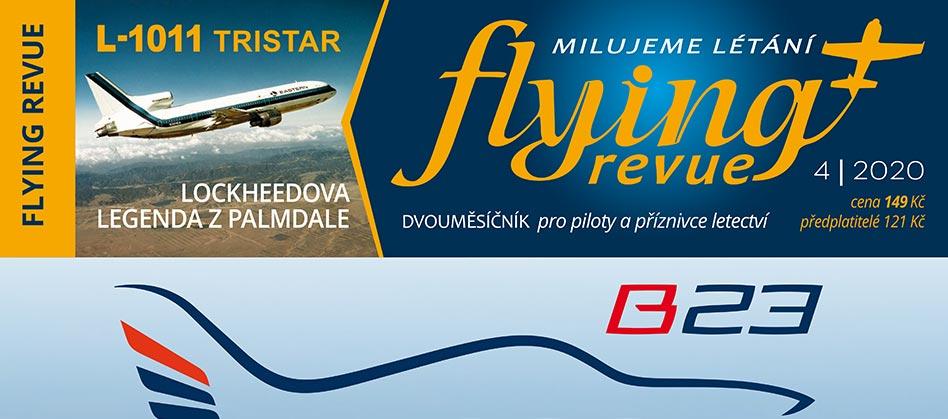 Flying Revue 2020/04
