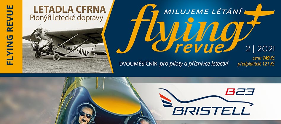 Flying Revue 2021/02