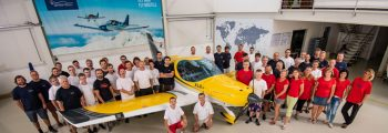 400 BRISTELL airplanes sold