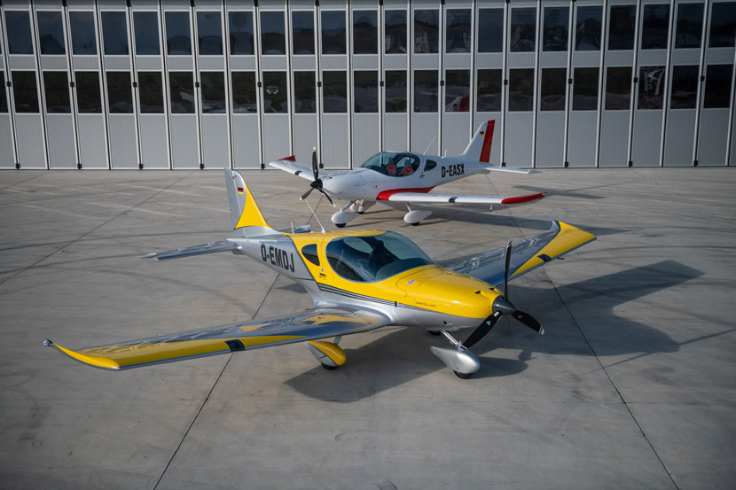 600+ BRISTELL NG5 aircraft in the UL/LSA category made