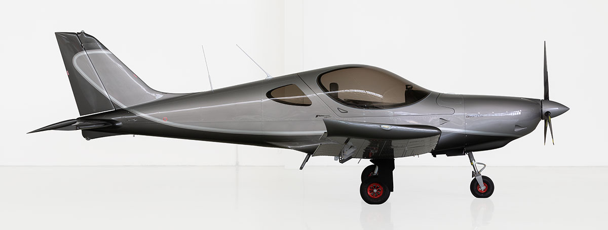 071 Design agate grey & grey & silver