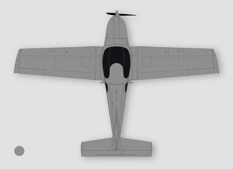 003 Design Air force grey