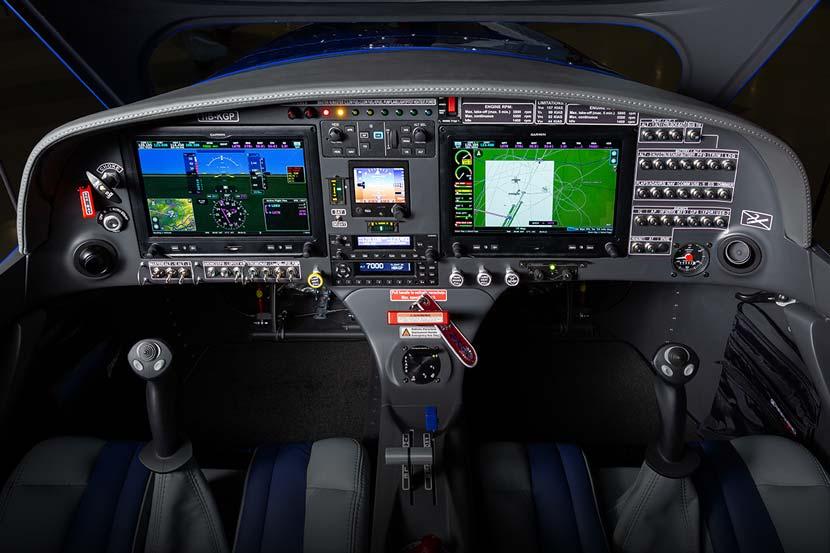 BRISTELL Classic Avionics